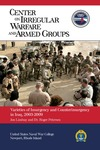 Varieties of Insurgency and Counterinsurgency in Iraq, 2003–2009 by Jon Lindsay and Roger Petersen