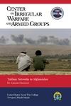 Taliban Networks in Afghanistan