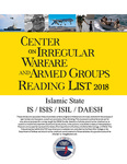Islamic State by Center on Irregular Warfare & Armed Groups