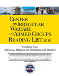 Southeast Asia by Center on Irregular Warfare & Armed Groups