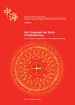 Not Congruent but Quite Complementary: U.S. and Chinese Approaches to Nontraditional Security by Lyle J. Goldstein