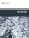 EMC Chair Symposium - Maritime Strategy - Working Papers by The U.S. Naval War College