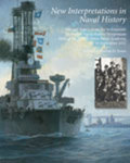 HM 23: New Interpretations in Naval History by Marcus O. Jones