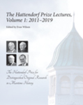 HM 26: The Hattendorf Prize Lectures, Volume 1: 2011–2019 by Evan Wilson