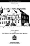 A Doctrine Reader: The Navies of United States, Great Britain, France, Italy and Spain by James J. Tritten and Luigi Donolo