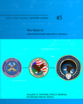 Ten Years In: Implementing Strategic Approaches to Cyberspace